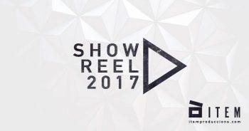 Showreel 2017 – Image