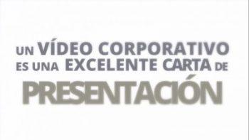 """""""Vídeo Corporativo – Carta Presentación"""" – Image"""